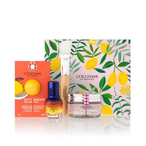 L'Occitane Me Time Collection