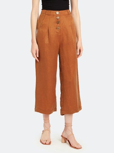 Sancia The Isabel High Rise Wide Leg Pant