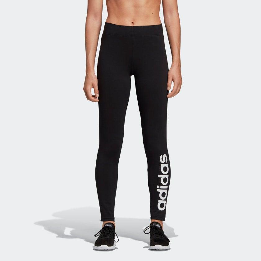 Adidas Essentials Linear Tights
