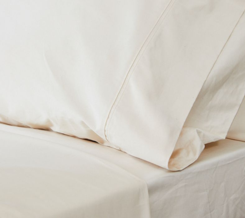 Avoacdo Organic Superfine Suvin Cotton Sheets
