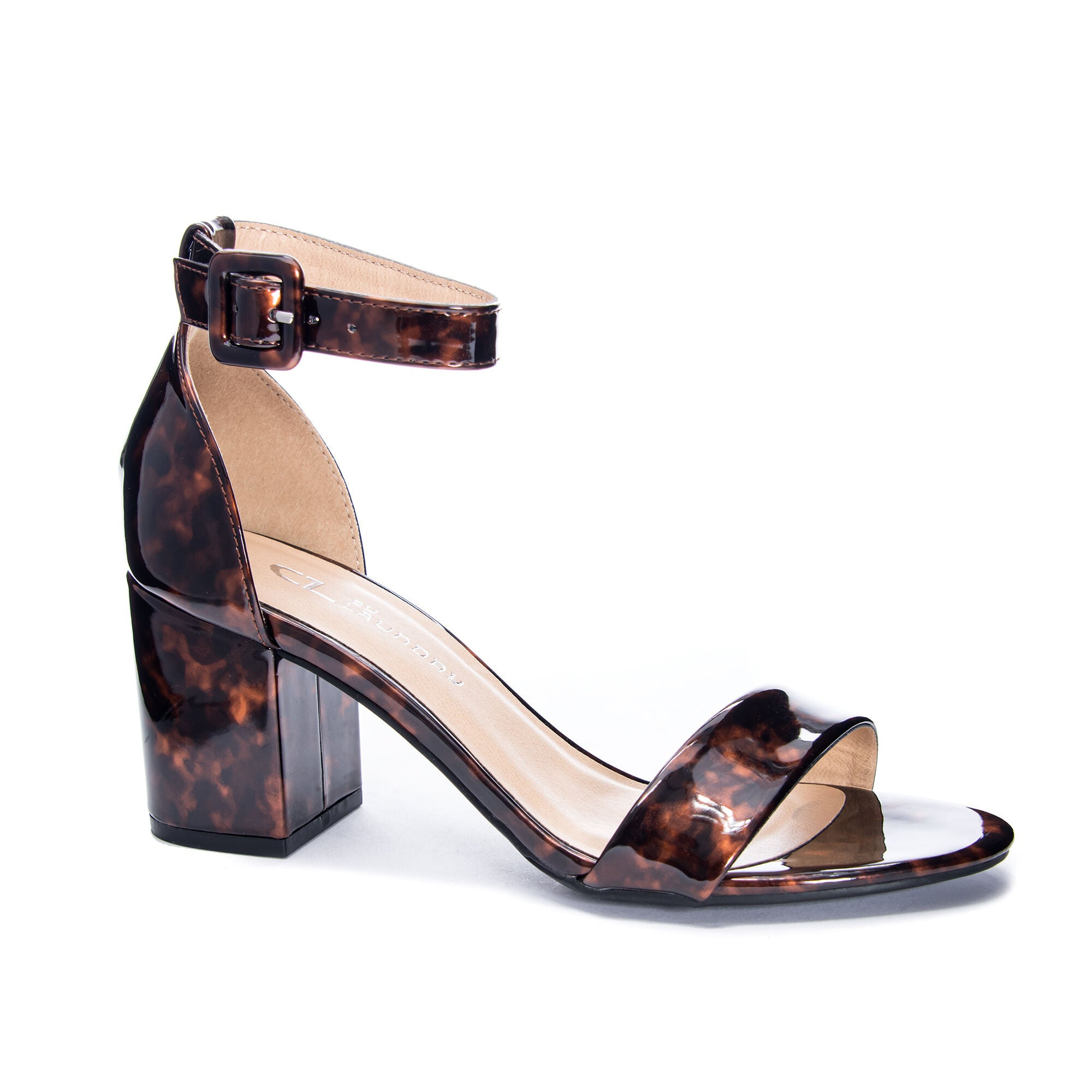 Chinese Laundry Jayme Ankle Strap Sandal