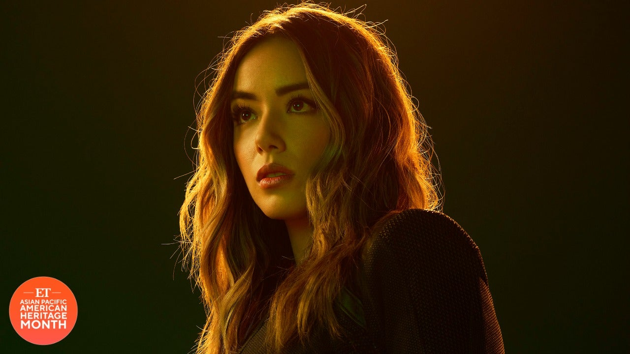 chloe bennet agents of shield apahm