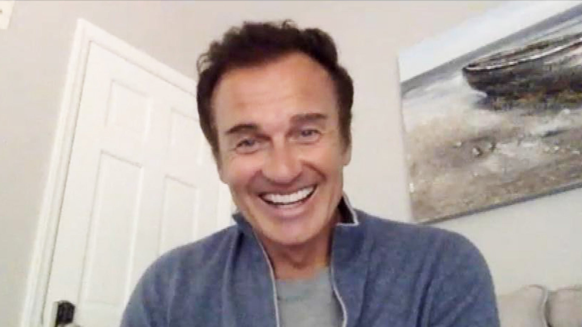 Julian McMahon on How 'FBI: Most Wanted' Will Adapt a Pandemic Storyline