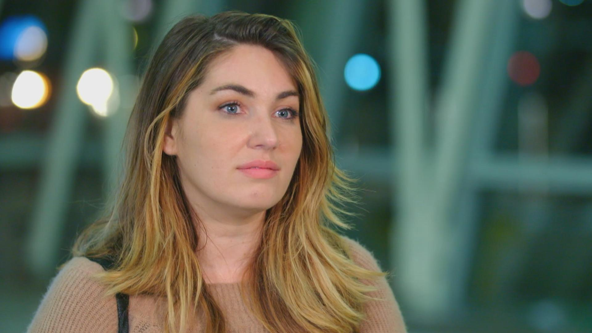 '90 Day Fiance': Stephanie Reunites With Her Mom After Emotional Trip