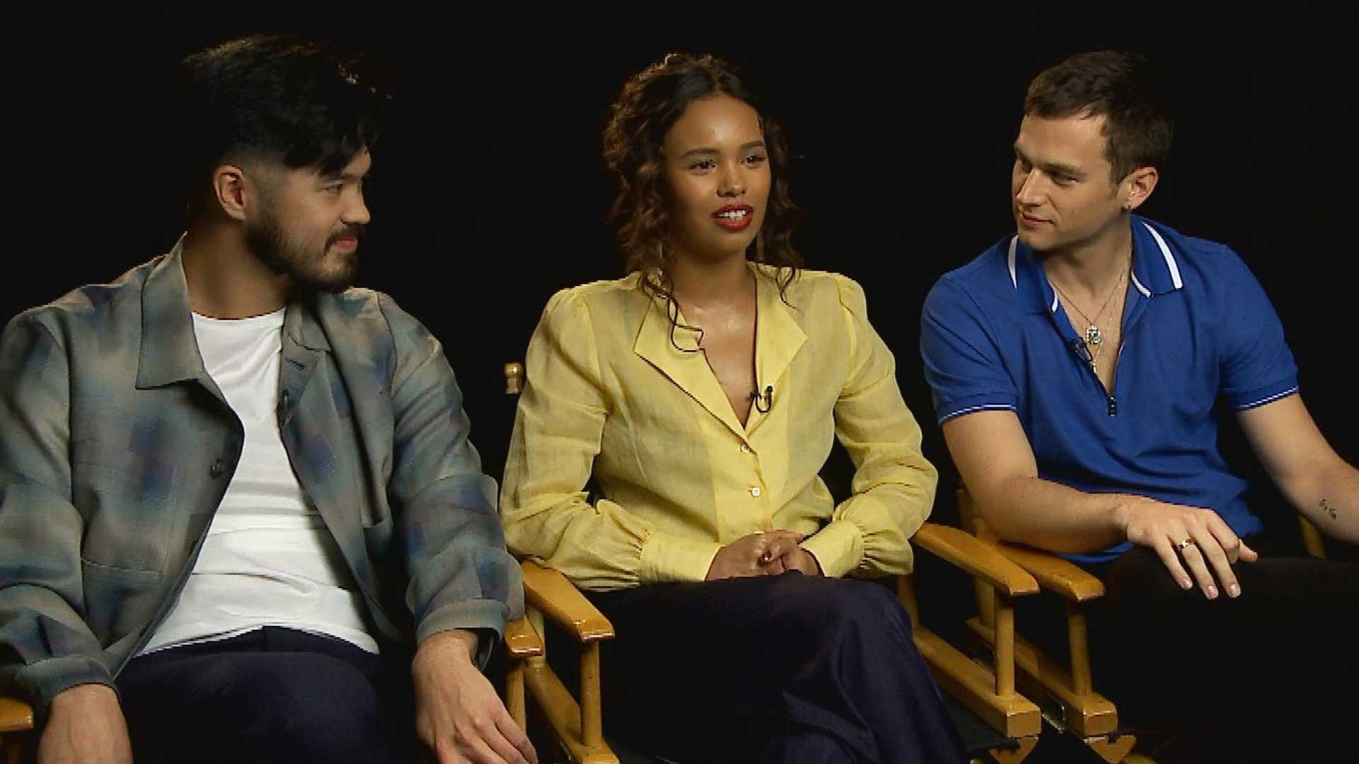 '13 Reasons Why' Cast Says 'No One Is Safe' In Final Season (Exclusive)