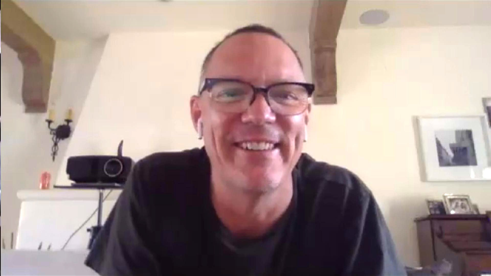 Matthew Lillard on How He Was Supposed to Return as the 'Scream 3' Killer