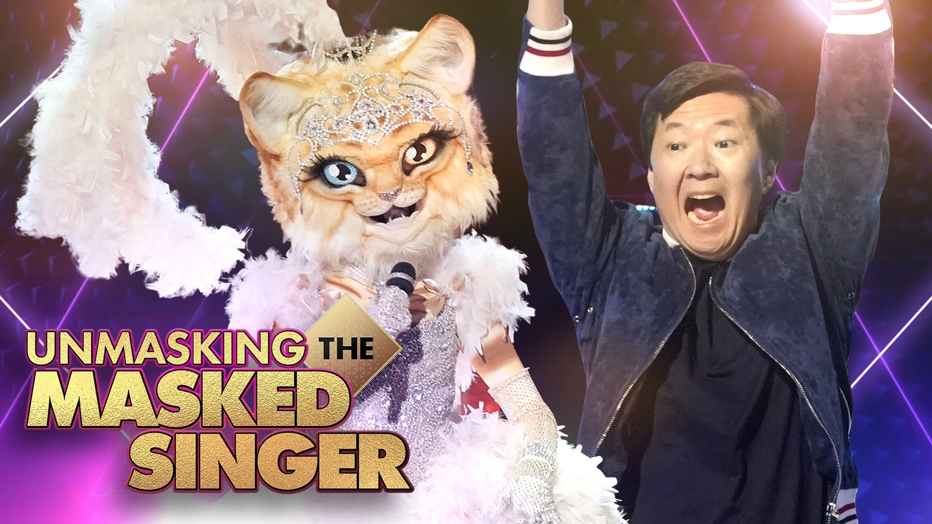 The Masked Singer Season 3 Spoilers Clues And Our Best Guesses At Secret Identities Entertainment Tonight