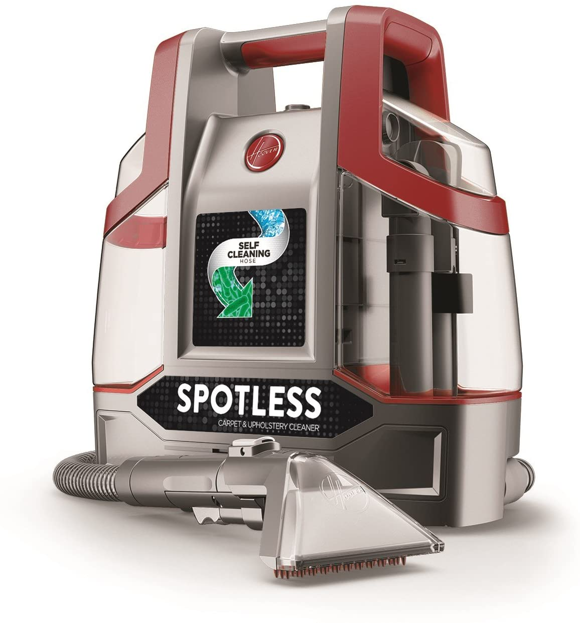 Spotless Portable Carpet & Upholstery Spot Cleaner