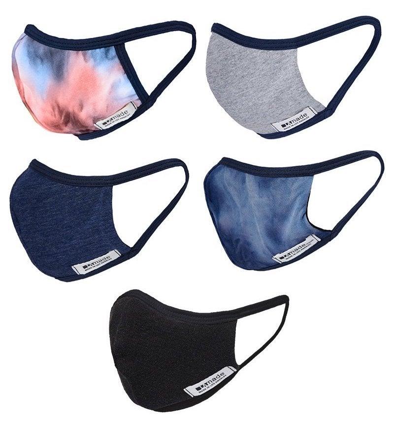 Tie Dye 5-Pack