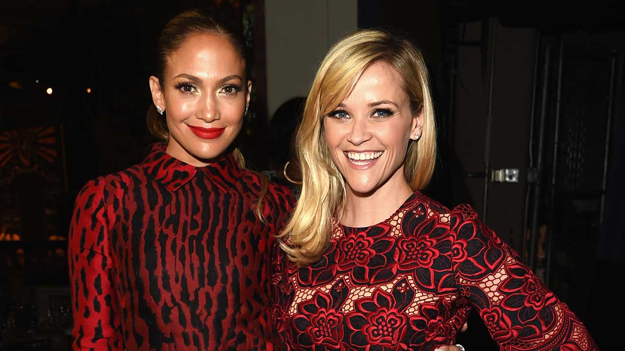 Reese Witherspoon Wants Jennifer Lopez to Star in'Big Little Lies ...