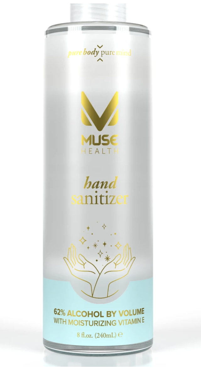 Muse Hand Sanitizer