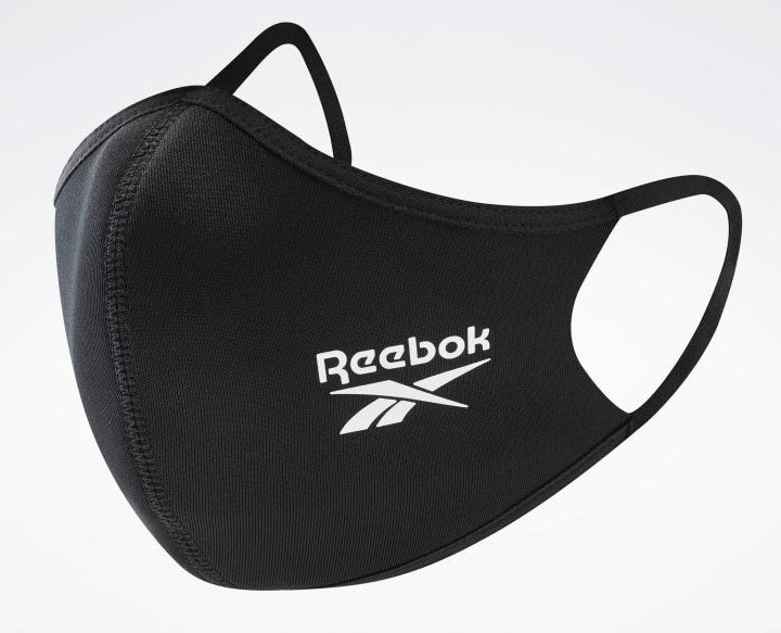Reebok Face Cover (3-Pack)
