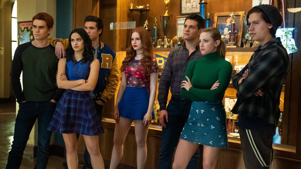 Riverdale Season 4 Finale