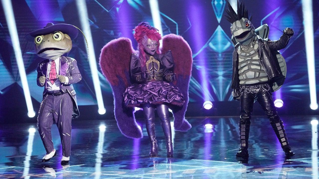 'Masked Singer' Season 3 Finale
