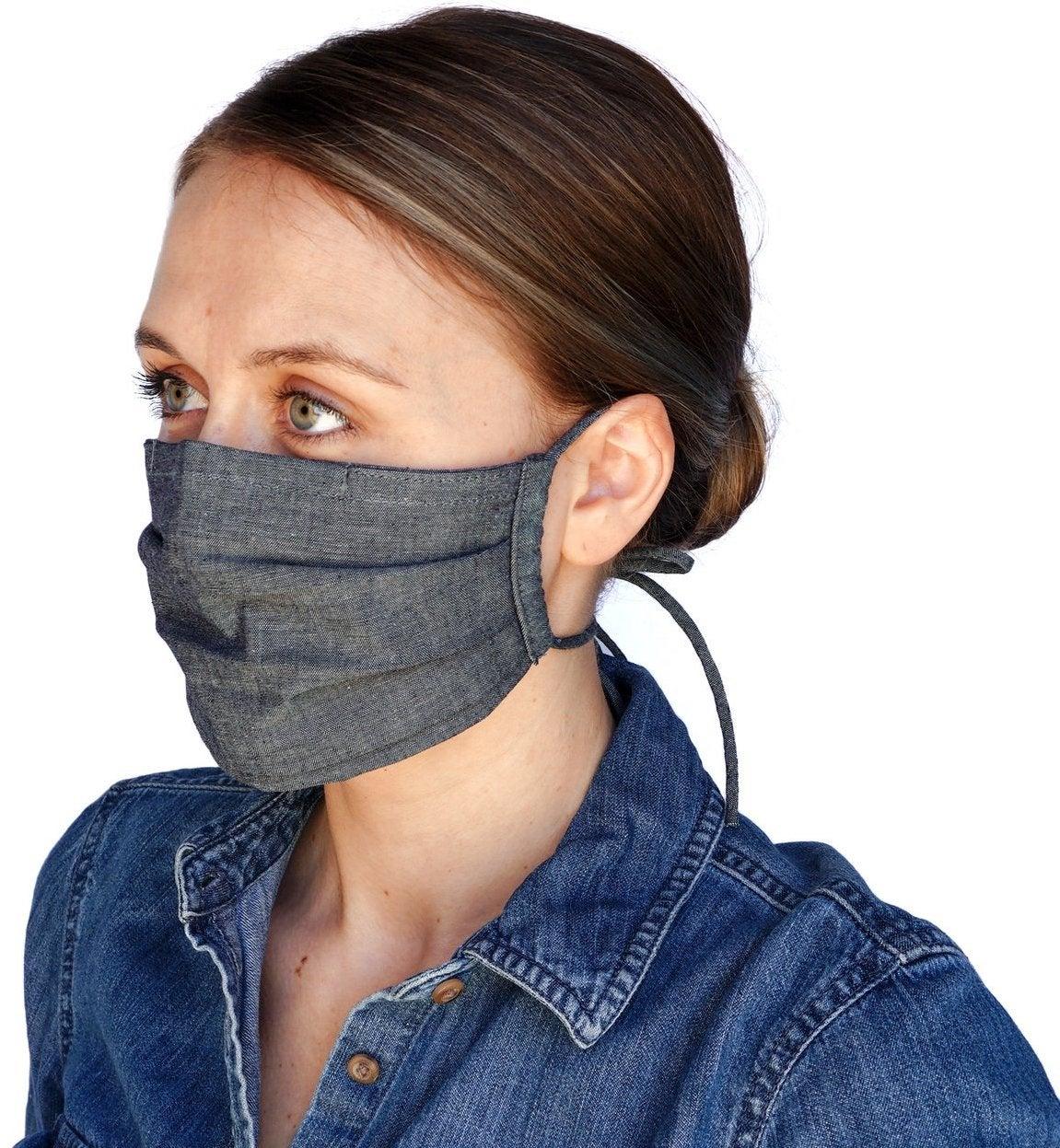 Sentry Face Mask