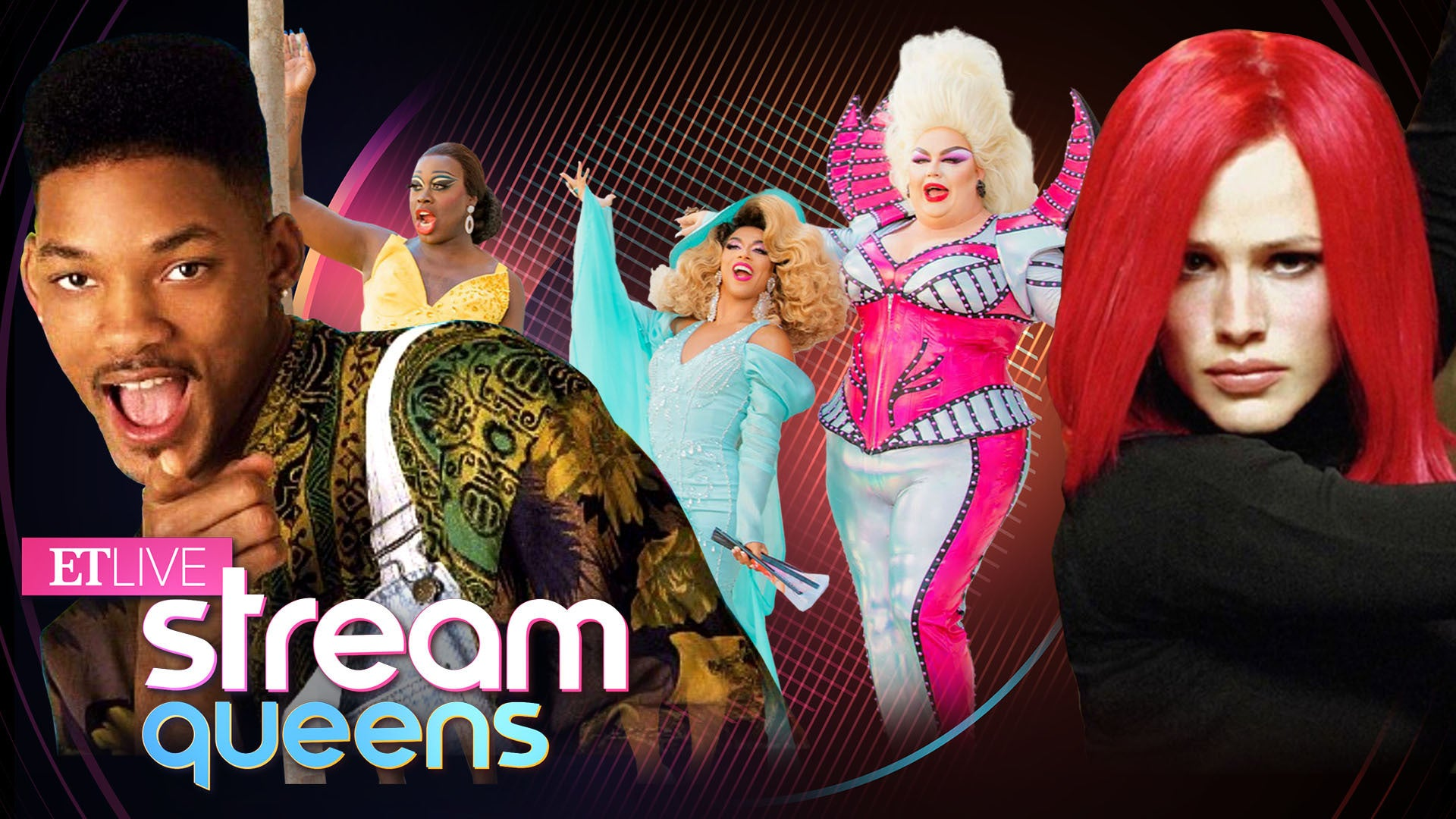 Stream Queens | May 21, 2020