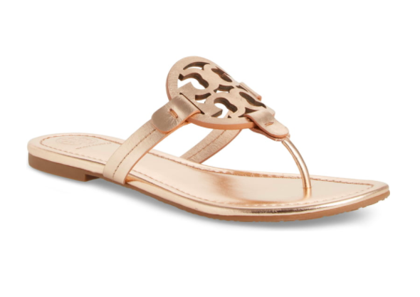 The Best Sandals on Sale: Deals on Tory