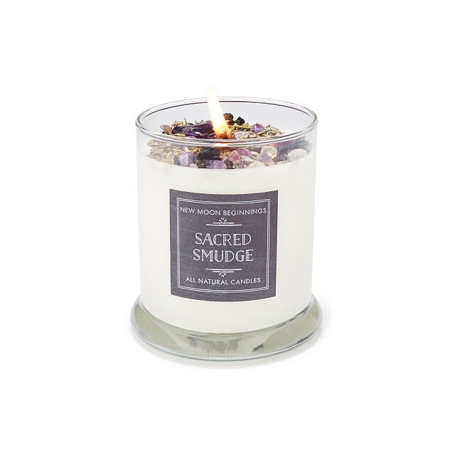 Uncommon Goods Cleansing Ritual Candle