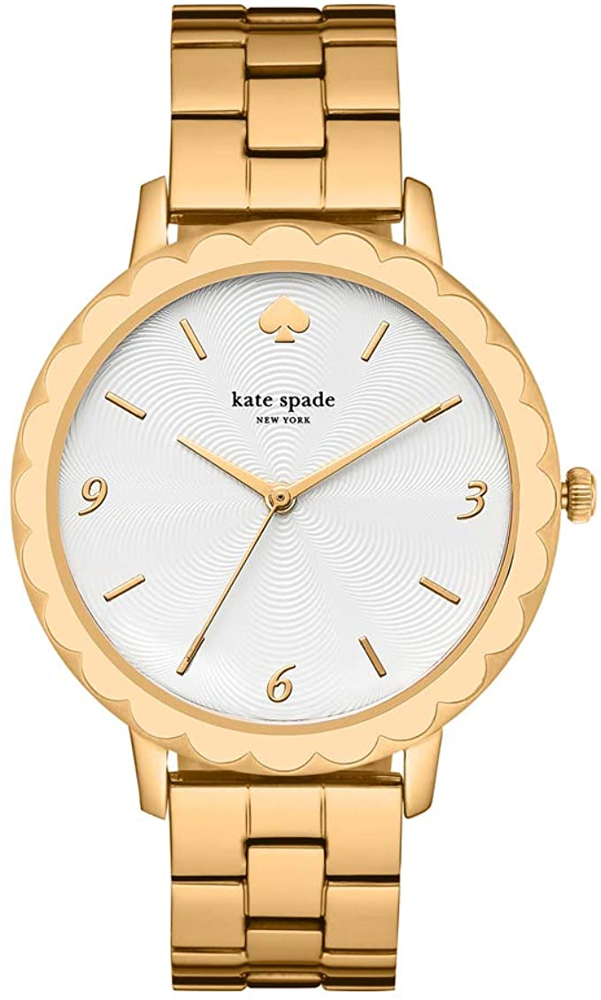 Kate Spade Morningside Stainless Steel Bracelet Watch