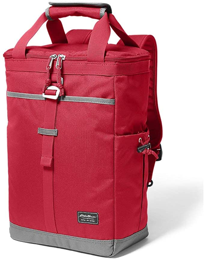 Eddie Bauer Unisex-Adult Bygone Backpack Cooler