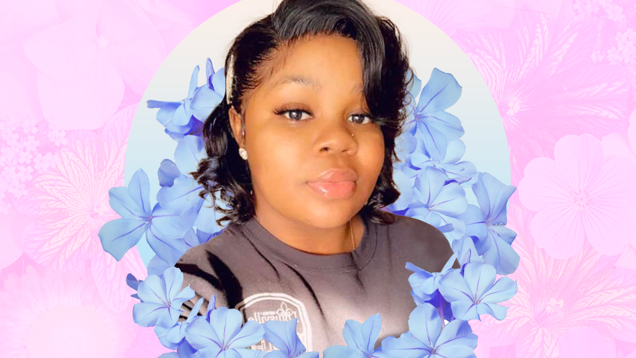 Breonna Taylor How To Honor Her Birthday Demand Justice Entertainment Tonight