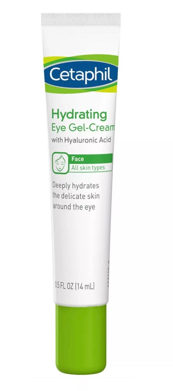Cetaphil Hydrating Eye Gel Cream