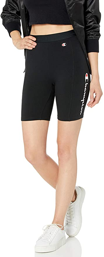 Women's Champion Everyday Bike Short