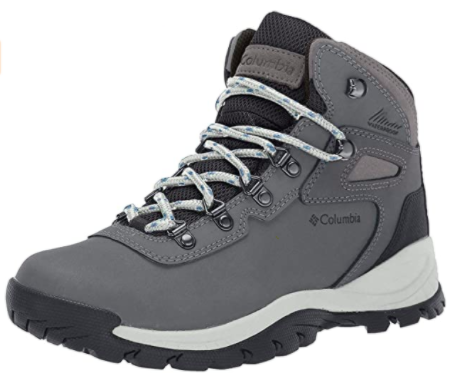 Columbia Newton Ridge Plus Waterproof Hiking Boot