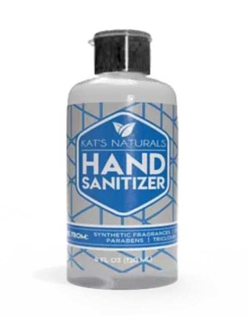Crafted Hand Sanitizer