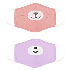 Cubcoat Kids Face Masks