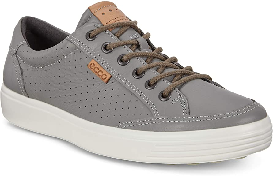ECCO Men's Soft 7 Light Sneaker