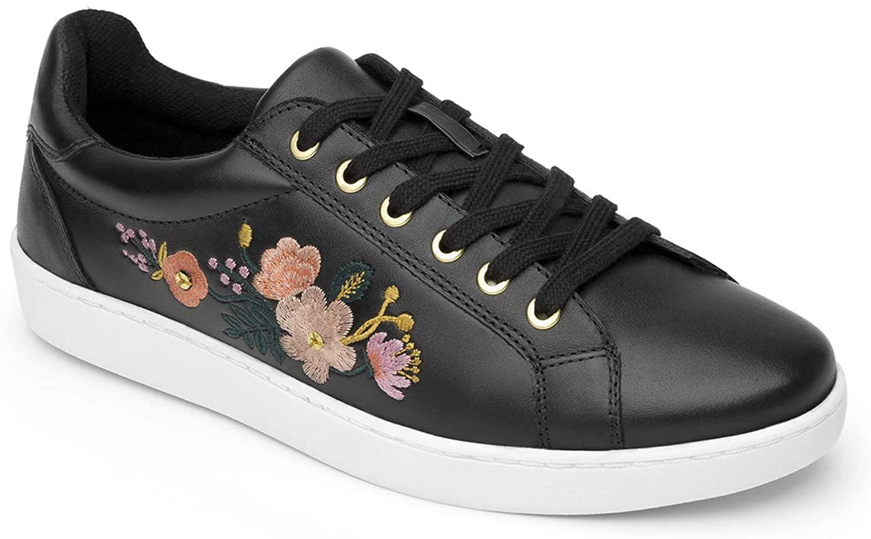 Flexi KINOA Floral Sneaker