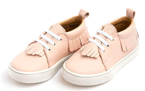 Freshly Picked Leather Sneaker Mocc - Little/Big Kid Sizes 5-13