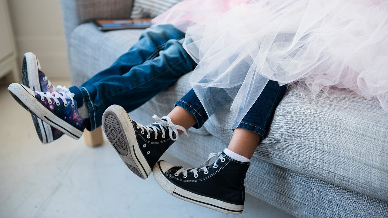Deals on Kids Shoes from Native Shoes