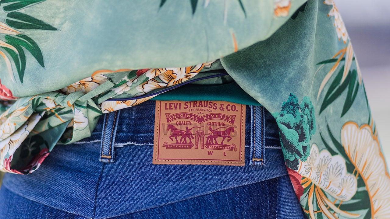 Levi's Amazon Black Friday Sale