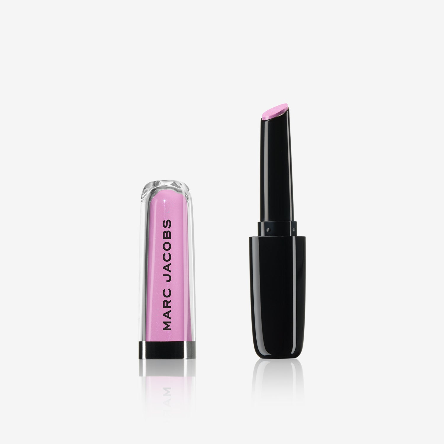 Marc Jacobs Beauty Enamored (With Pride) Hydrating Lip Gloss Stick in Hips Don't Lilac