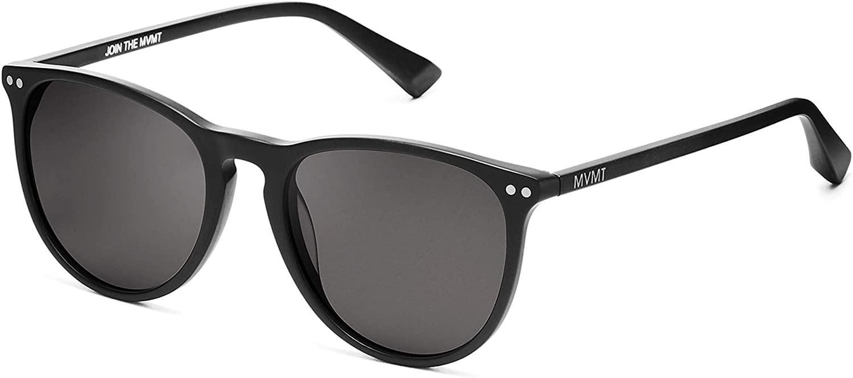 MVMT Ingram Round Women's & Men's Sunglasses, 54 mm