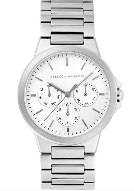 Rebecca Minkoff Women's Quartz Watch