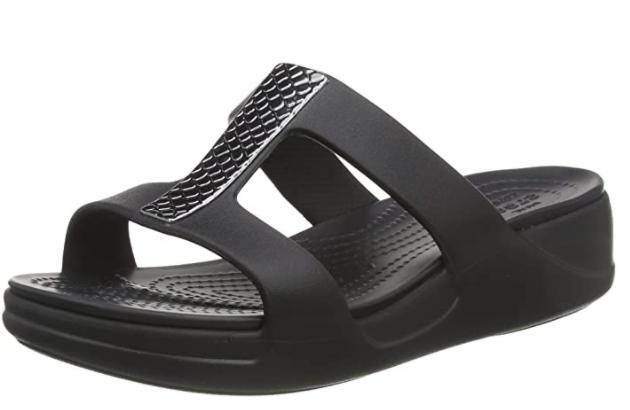 Heels Open Toe Sandals