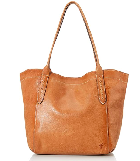 Reed Shoulder Tote