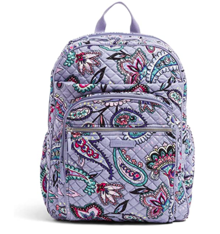 Signature Cotton XL Campus Backpack