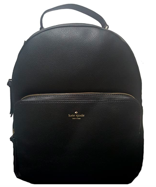 New York Larchmont Avenue Backpack
