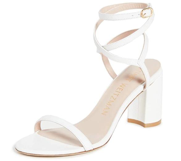 Women's Merinda Block Sandals