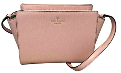 New York Grand Street Crossbody, Warm Vellum
