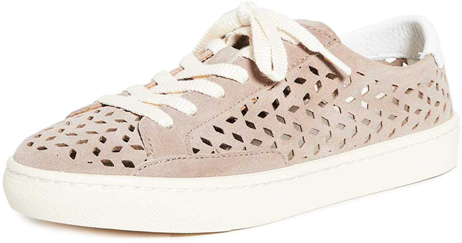 Soludos Women's Ibiza Perforated Sneakers
