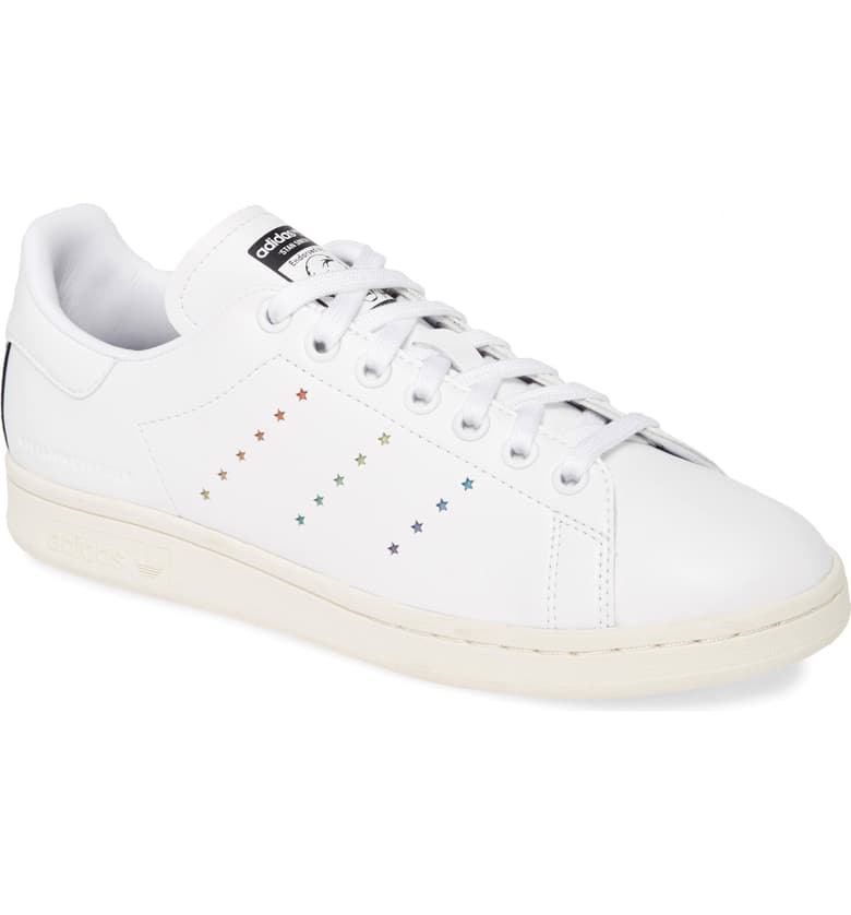 Stella McCartney x Adidas Stella Stan Smith Low Top Sneaker