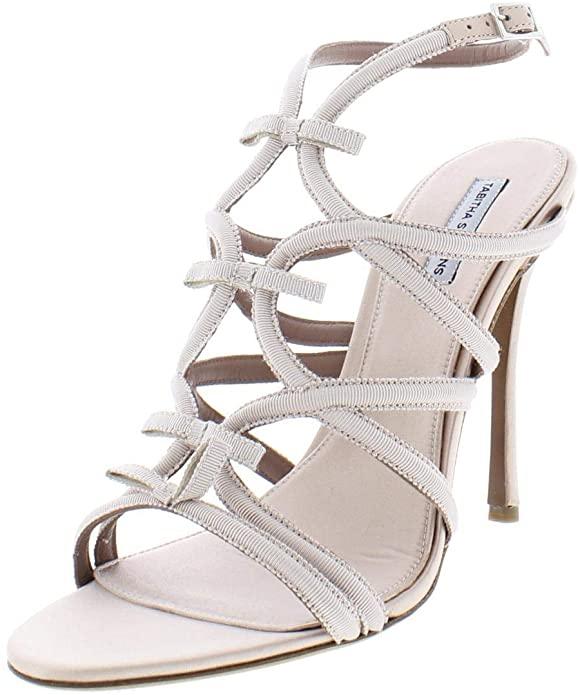 Tabitha Simmons Bowrama Sandal