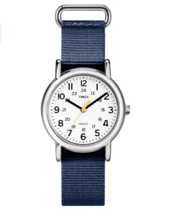 Timex Weekender 31mm Watch