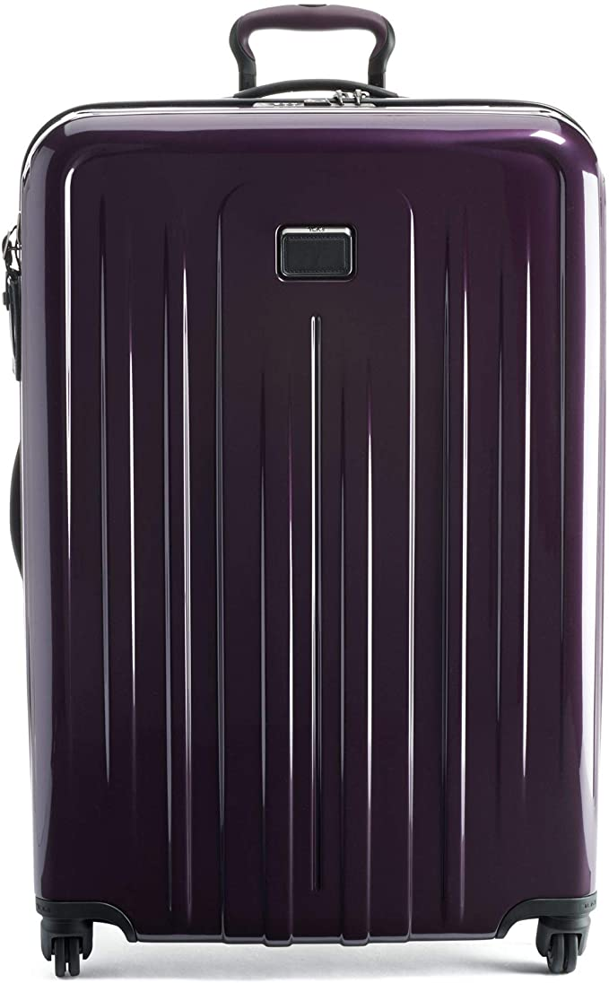 Tumi V4 Extended Trip Expandable Packing Case Large Suitcase