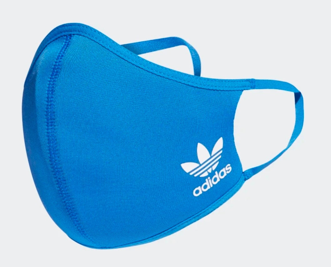 Face Covers 3-Pack